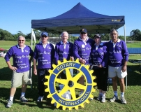 Kiama Rotary Team