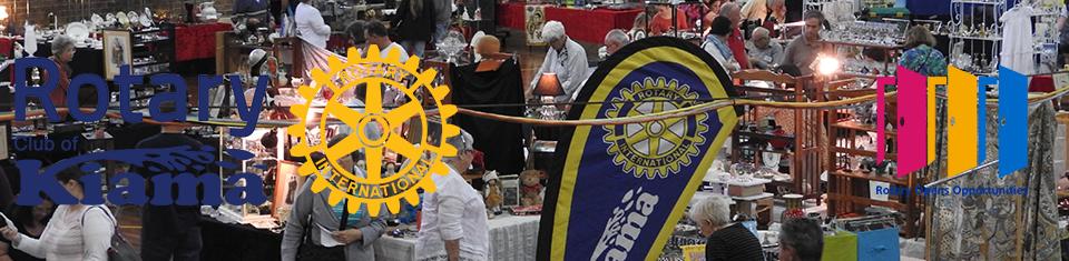 The Rotary Club of Kiama Inc.